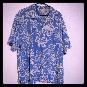 Tommy Bahama Aloha shirt size XL